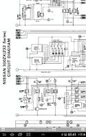 Screenshot of Z32 Service Manual