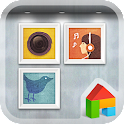My Own Gallery Dodol Theme icon