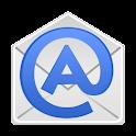 Aqua Mail – email app logo
