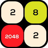 2048 - Like Will to Like