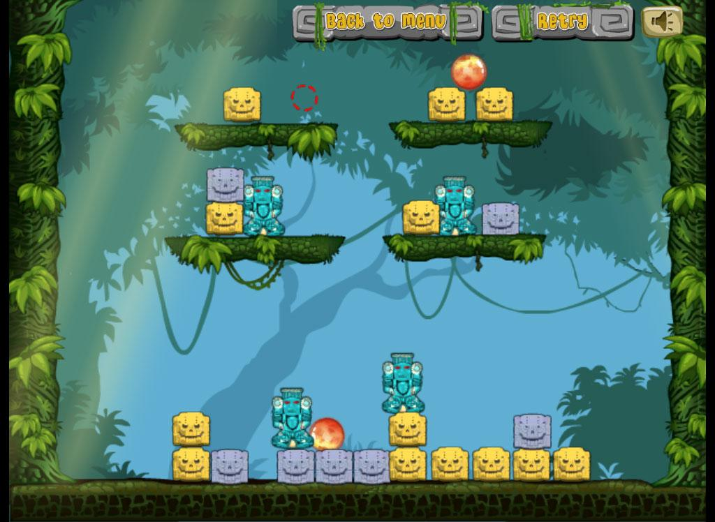 Dragon Bomb - Puzzle Game - screenshot