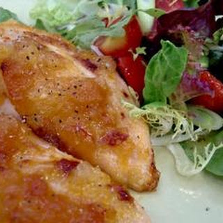 Polynesian Chicken Recipe