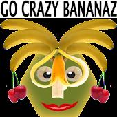 Go Crazy Bananaz Free