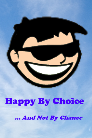 Happy By Choice