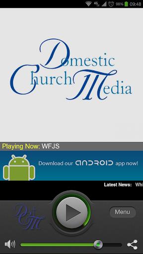 【免費音樂App】WFJS-APP點子