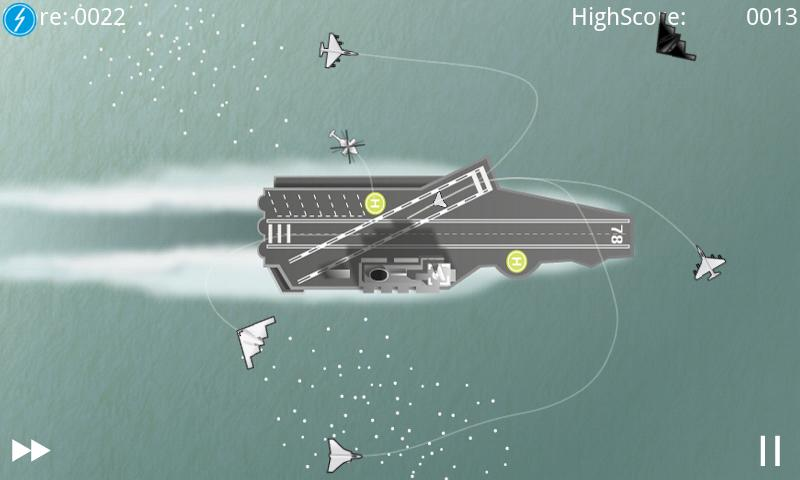 Air Control - screenshot