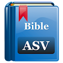 Bible ASV: Bible American icon