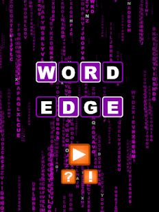 Word Edge- screenshot thumbnail