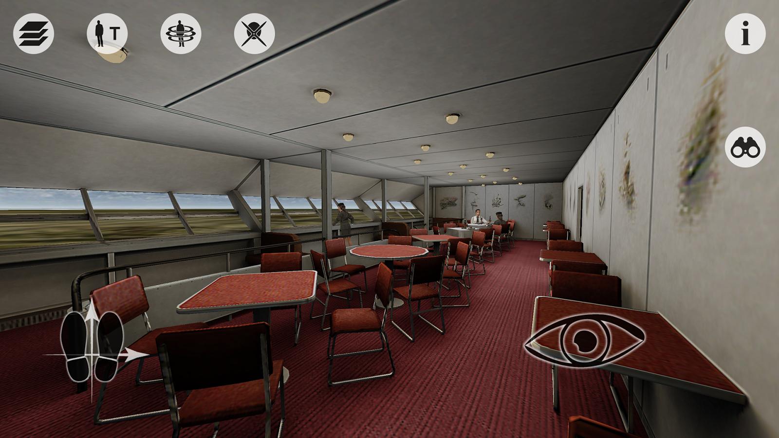 Hindenburg Interior Instainterior Us