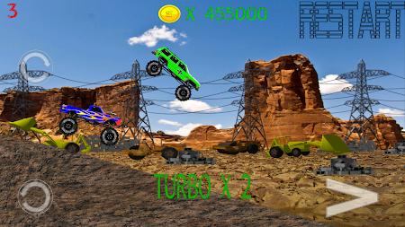 Xtreme Monster Truck Racing 1.32 screenshot 90666