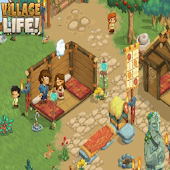 Village Life-Tips and Tricks