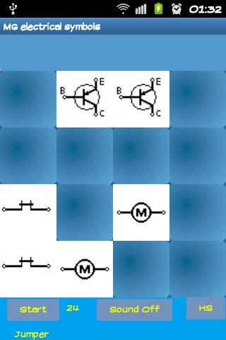 Electrical Symbols HMG