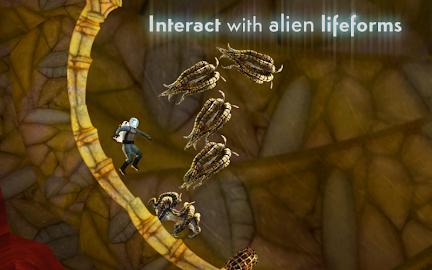 Waking Mars Screenshot 4