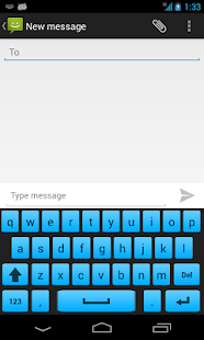 Galaxy S5 Keyboard - screenshot thumbnail