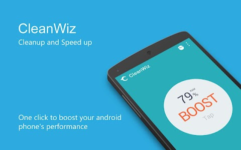 CleanWiz (Cleanup & Speedup) v3.0.6100