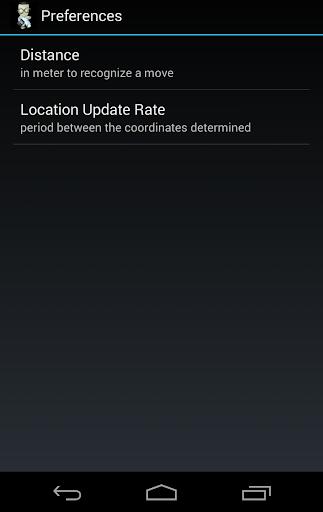 【免費工具App】Easy Android Motion Profile-APP點子