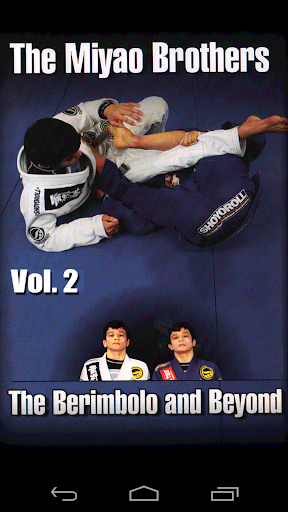 The Berimbolo and Beyond Vol 2