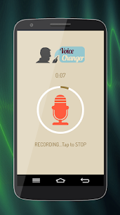 Voice Changer & Audio Effects- screenshot thumbnail