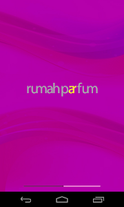 RumahParfum.com screenshot 0
