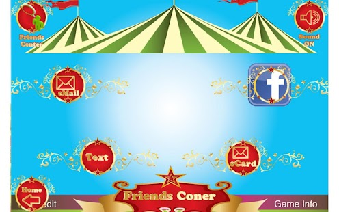 Kids ABC Learning c for Circus - screenshot thumbnail
