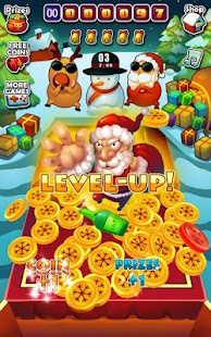 Coin Christmas - screenshot thumbnail