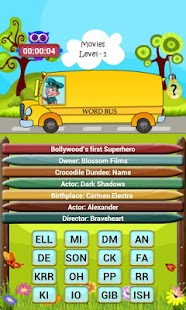 Word Bus - screenshot thumbnail