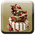 Cake decorating ideas icon