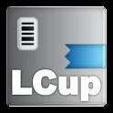 LCup logo