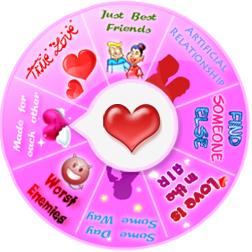 Love Wheel