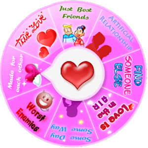 Love Wheel for PC and MAC