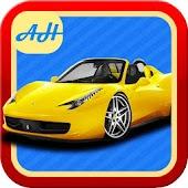 Free Download Mobil Balap APK for Samsung
