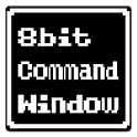 8bit Command Window icon