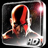 Kratos Wallpaper