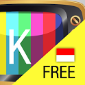Komplit TV Indonesia Streaming icon
