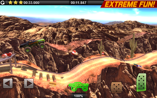 Offroad Legends - Monster Truck Trials image | 13