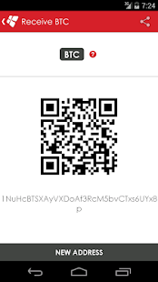 ANX Vault: Your Bitcoin Wallet- screenshot thumbnail