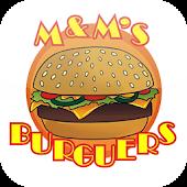 M&Ms Burguers