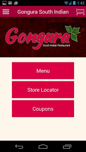 Gongura South Indian