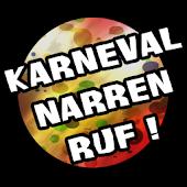 Karneval Narrenruf