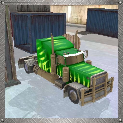 衣架卡車轉運飛機 模擬 App LOGO-APP試玩