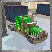 Game Hanger Truck Transporter Plane APK for Windows Phone