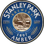 Logo of Stanley Park Windstorm West Coast Pale Ale