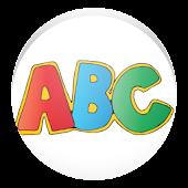 Abc Song Spanish
