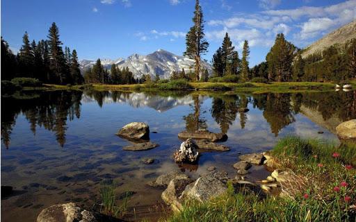 国家公園 ジグソーパズル