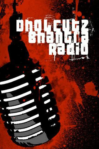 DholCutz Bhangra Radio - screenshot