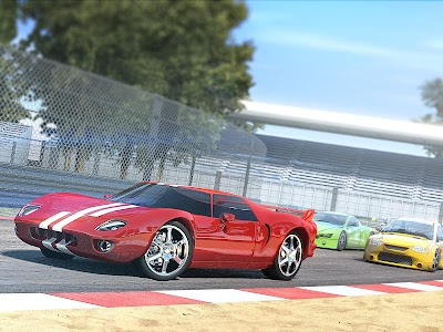 Need for Racing: New Speed Car v1.3