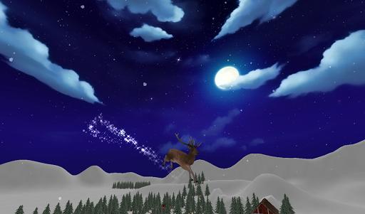 【免費模擬App】Christmas Reindeer Simulator-APP點子