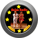Salsa Music Radio icon