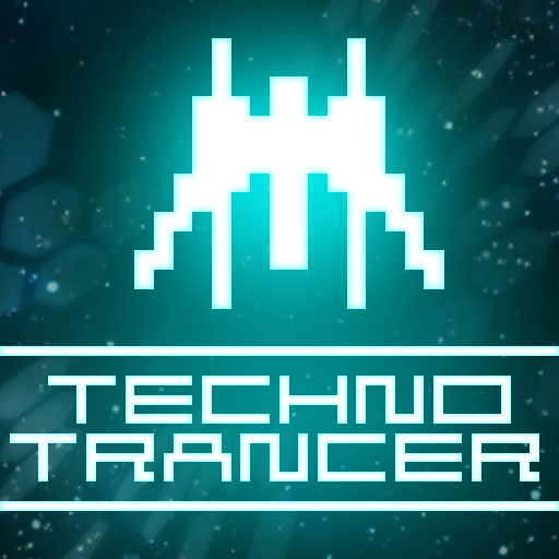Techno Trancer