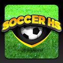 Soccer Free Kick HS
